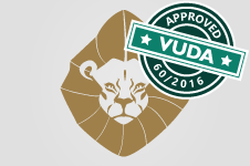 Leo County VUDA Approval
